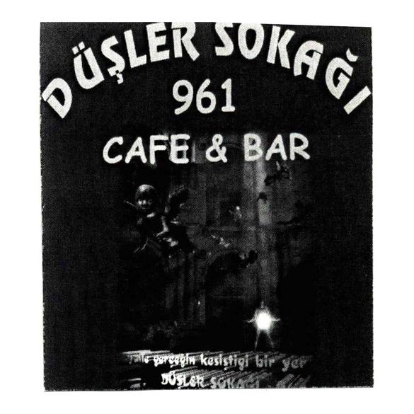 marka-tescili-dusler-sokagi-961-cafe-bar