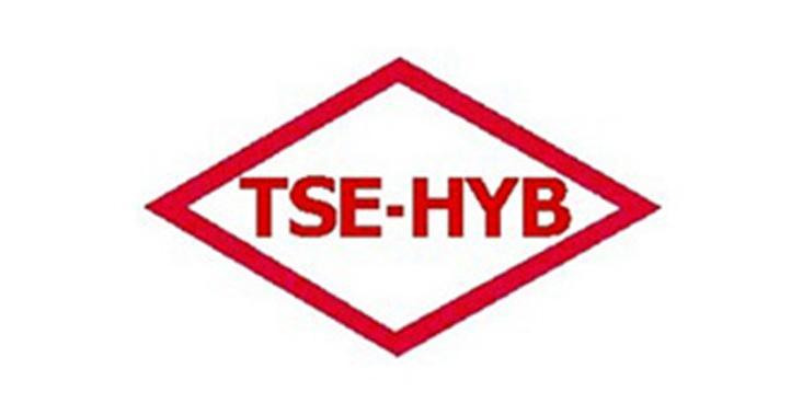 TSE HYB Belgesi